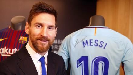 Lionel Messi tendrá una cláusula de salida imposible de pagar en el mercado