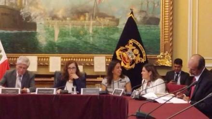 Chavimochic: Exfuncionarios se presentarán ante comisión Lava Jato en febrero