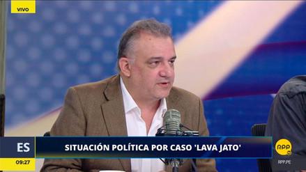 Guerra García: