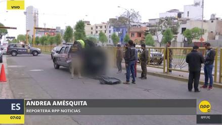 Un trabajador municipal murió arrollado por un camión de basura en Magdalena