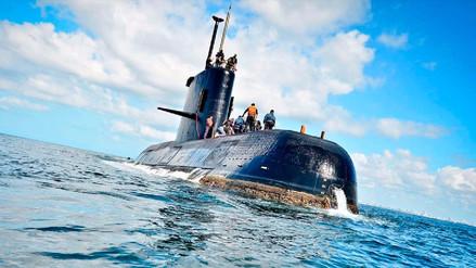 Vocero de la Armada: