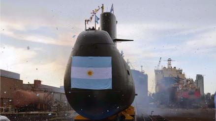 Auditoría detectó irregularidades en la compra de las baterías del submarino ARA San Juan