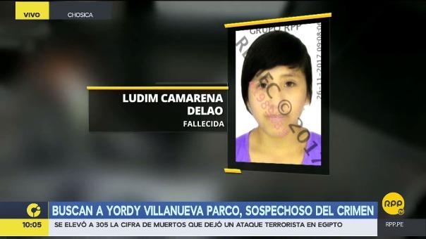 Hallan cuerpo de mujer en la maletera de un auto abandonado en Chosica