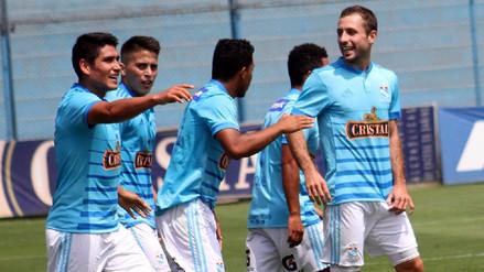 Sporting Cristal se pronunció tras el rumor de un posible cambio de nombre