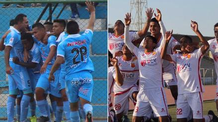 Estos son los 4 clubes que jugarán la Finalísima de la Copa Perú 2017