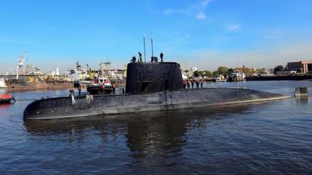 Un extripulante del submarino ARA San Juan afirmó que el incendio es letal