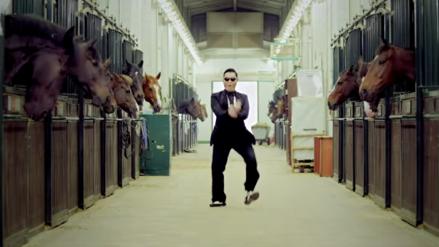 El 'Gangnam Style' alcanzó las 3 millones de visitas en YouTube