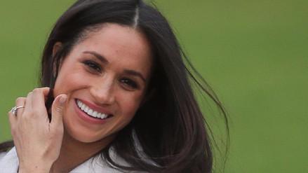 ¿Quién es Meghan Markle? La actriz y futura esposa del príncipe Harry