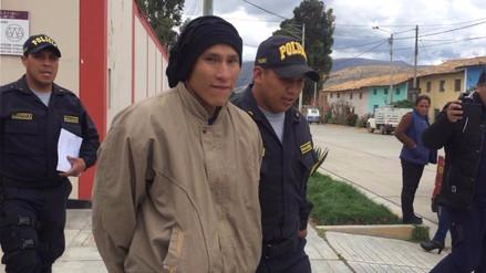 Dictan prisión preventiva para militar por tentativa de violación a dos menores en Jauja