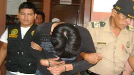 Once años de cárcel para comerciante que intentó asesinar a su pareja