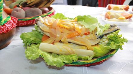 Causa ferreñafana se lucirá en festival de la gastronomía 'Vive Ferreñafe'