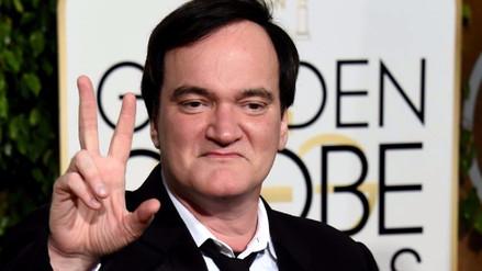 Quentin Tarantino confiesa por qué no usa Netflix
