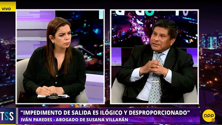 Iván Paredes: