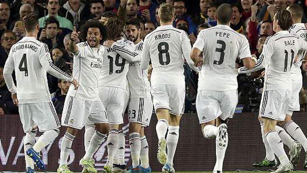 Los 7 jugadores que han entrado en la órbita de fichajes del Real Madrid