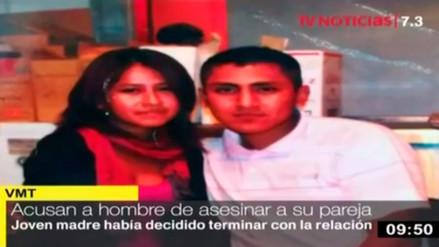 Una mujer fue asesinada en su vivienda en Villa María del Triunfo