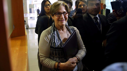 ¿Cuál es la situación legal de Susana Villarán en estos momentos?