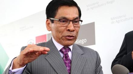 Presentarán una moción de interpelación contra José Hernández por la reconstrucción