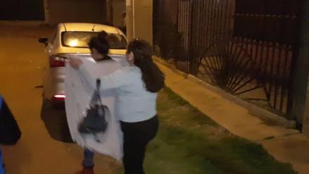 Huancayo: intervienen a director de colegio que extorsionaba a alumna