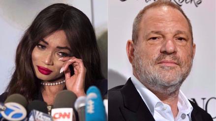 Harvey Weinstein es demandado nuevamente por asalto sexual en Nueva York