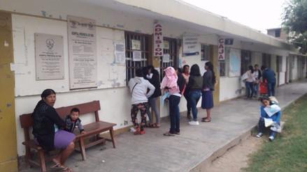 Hospitales de Virú y Julcán serían construidos en el 2019