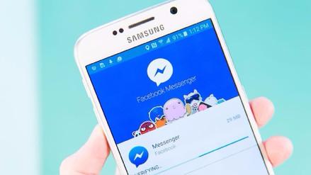 Facebook Messenger imita a Snapchat y copia sus 'Streaks'