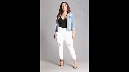 Noticias Cómo Gordita Jeans Si Rpp Blancos Usar Soy ZAHSA4w0q