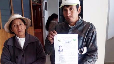 Menor desaparecida es hallada en operativo de trata de personas