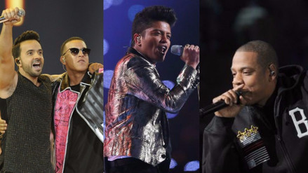 Premios Grammy 2018: Estos son los nominados en cada categoría