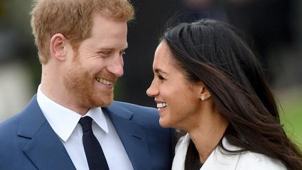 Príncipe Harry y Meghan Markle: la ciencia detrás del amor a primera vista