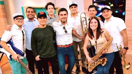 """Ray Callao lanza segunda producción discográfica """"Abriendo caminos"""""""