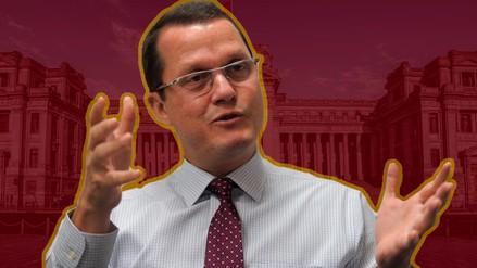 ¿Quién es Jorge Barata? El hombre clave del caso Odebrecht en Perú