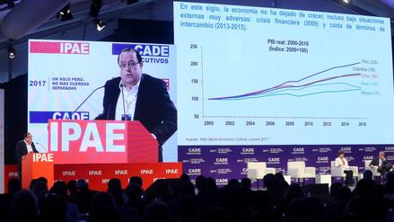 Banco Central: Perú redujo la pobreza en 33 puntos en solo ocho años