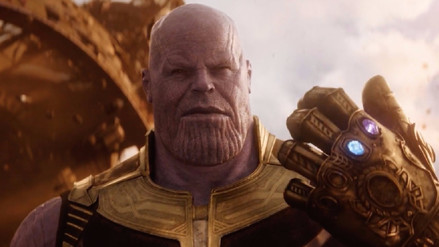 """Avengers Infinity War"": Otros personajes que usaron el Guantelete del Infinito"