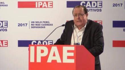 BCR: Si Perú tiene recursos naturales debe aprovecharlos