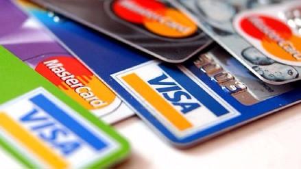 Crédito se expandió en octubre 5.6%, según BCR
