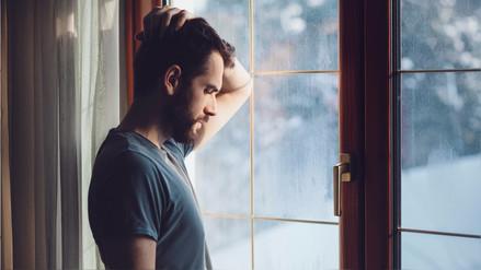 Sufrir de depresión reduce la esperanza de vida