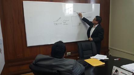 Sustentan pedido de 20 millones adicionales para hospital regional de Lambayeque