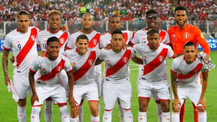 ¿A qué grupo fue Perú en el ensayo del sorteo de Rusia 2018?