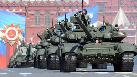 OTAN advierte de que el crecimiento militar de Rusia y China aumenta la amenaza de una guerra interestatal