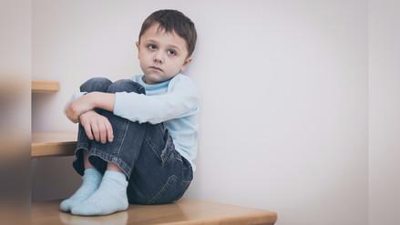 ¿Cómo identifico si mi hijo sufre de depresión?