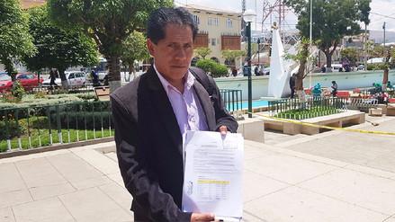 Agricultores de Carhuamayo afectados por bajos precios de la maca