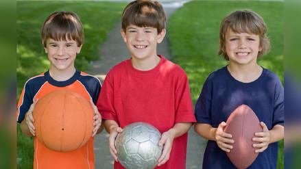 ¿Qué actividades puede hacer mi hijo a fin de año?