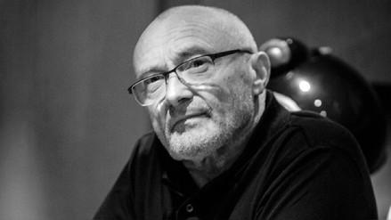 Phil Collins en Lima: ¿cuánto costarán las entradas?