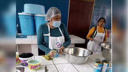 Qali Warma paralizó el consumo de conserva de caballa en Casma