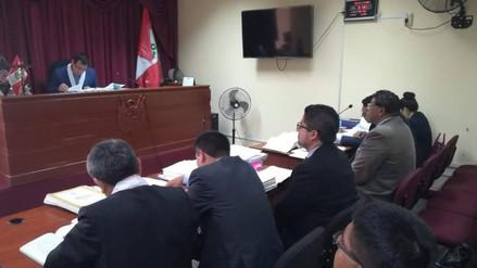 Chimbote: iniciarán juicio oral contra César Álvarez por Chinecas