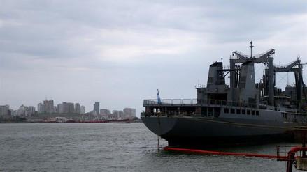 """La Armada argentina admite que nunca consideró que la avería del submarino desaparecido fuera una """"emergencia"""""""