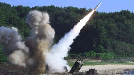 Arabia Saudí interceptó y destruyó misil lanzado desde Yemen