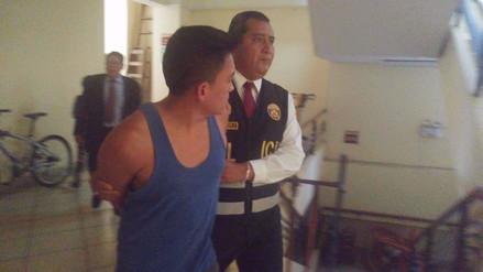 Capturan a hombre acusado de violar a un menor de edad