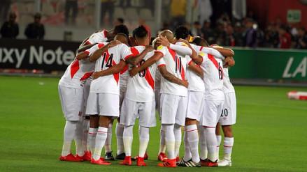 Perú enfrentará a Francia, Dinamarca y Australia en el Grupo C de Rusia 2018