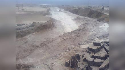 Huanchaco: 800 familias damnificadas se sienten abandonadas por las autoridades